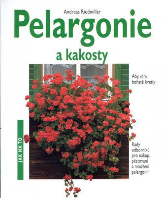 Obrázok Pelargonie a kakosty