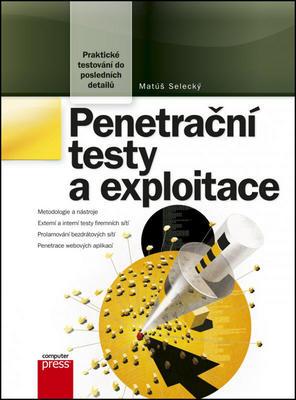 Obrázok Penetrační testy a exploitace