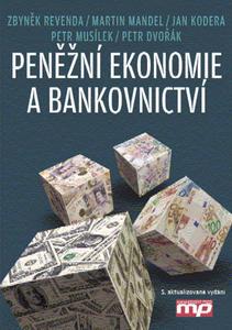 Obrázok Peněžní ekonomie a bankovnictví