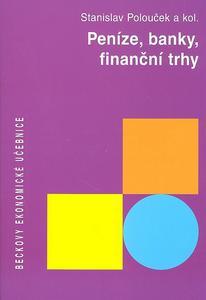 Obrázok Peníze, banky, finanční trhy