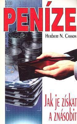 Obrázok Peníze: Jak je získat a znásobit