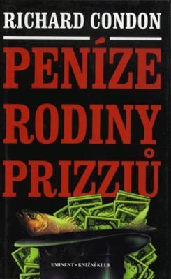 Obrázok Peníze rodiny Prizziů