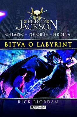 Obrázok Percy Jackson Bitva o labyrint