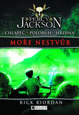 Obrázok Percy Jackson Moře nestvůr