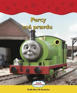 Obrázok Percy má pravdu