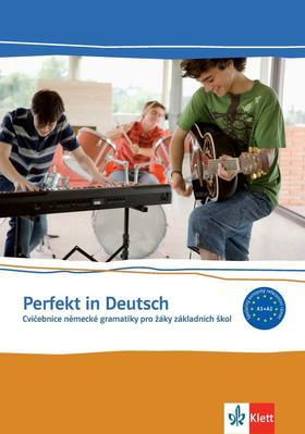 Perfekt in Deutsch