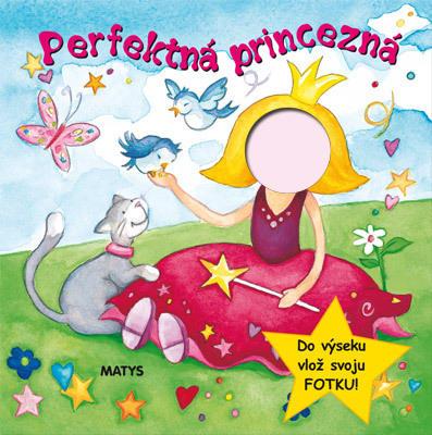 Obrázok Perfektná princezna
