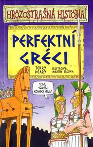 Obrázok Perfektní Gréci