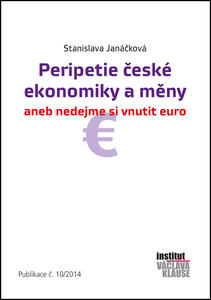Obrázok Peripetie české ekonomiky a měny