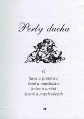 Obrázok Perly ducha