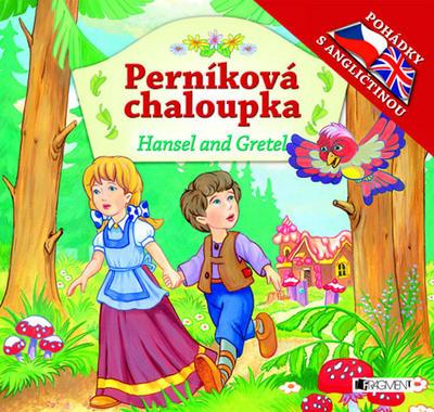 Obrázok Perníková chaloupka Hansel and Gretel