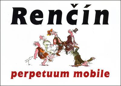Obrázok Perpetuum mobile