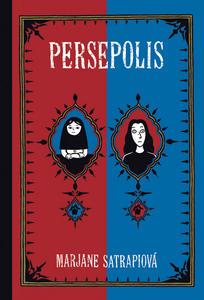 Obrázok Persepolis (Persepolis 1+2)