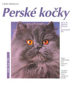 Obrázok Perské kočky