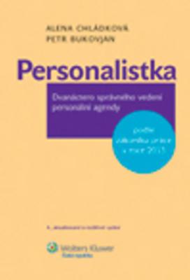 Obrázok Personalistika 2013
