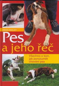 Obrázok Pes a jeho řeč