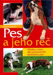 Obrázok Pes a jeho reč