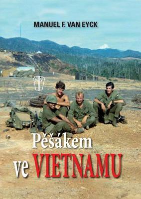 Obrázok Pěšákem ve Vietnamu