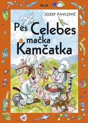 Obrázok Pes Celebes a mačka Kamčatka