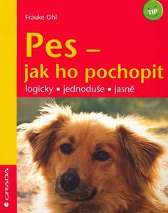 Obrázok Pes - jak ho pochopit