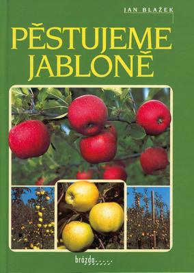 Obrázok Pěstujeme jabloně