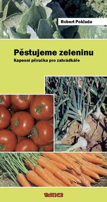 Obrázok Pěstujeme zeleninu