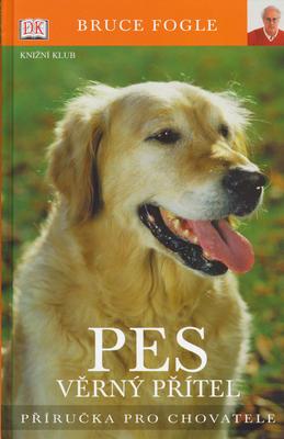 Obrázok Pes věrný přítel