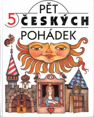 Obrázok Pět českých pohádek