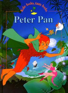 Obrázok Peter Pan