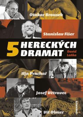 Obrázok Pět hereckých dramat