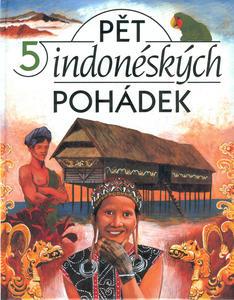 Obrázok Pět indonéských pohádek