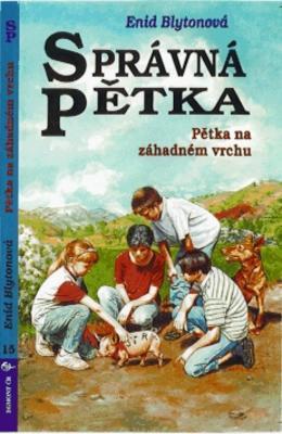Obrázok Pětka (15) na záhadném vrchu