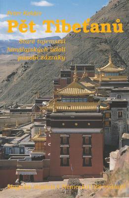 Obrázok Pět Tibeťanů