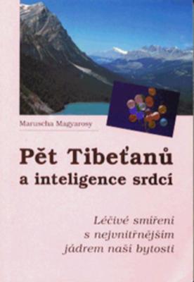 Obrázok Pět Tibeťanů a inteligence...