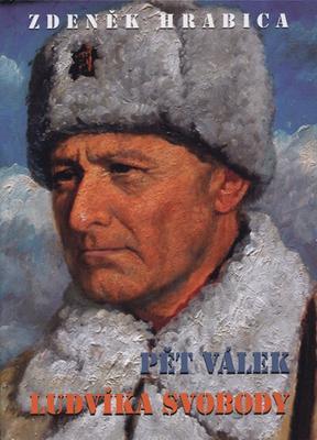 Obrázok Pět válek Ludvíka Svobody