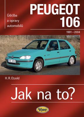 Obrázok Peugeot 106  1991 - 2004