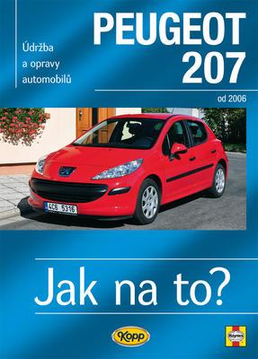 Obrázok Peugeot 207