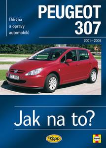 Obrázok Peugeot 307