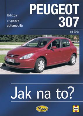 Obrázok Peugeot 307 od r.2001