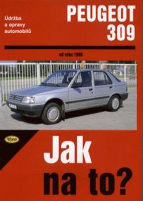 Obrázok Peugeot 309 od 1990