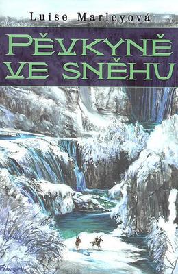 Obrázok Pěvkyně ve sněhu