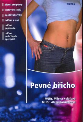Obrázok Pevné břicho