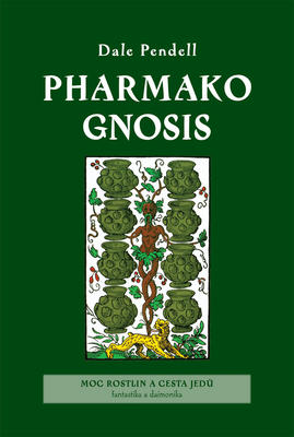 Pharmako Gnosis