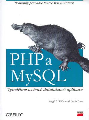 Obrázok PHP a MySQL