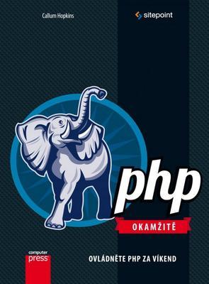 Obrázok PHP Okamžitě