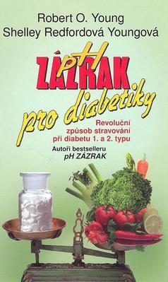PH zázrak pro diabetiky