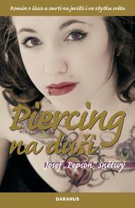 Obrázok Piercing na duši