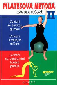 Obrázok Pilatesova metoda II.