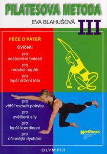 Obrázok Pilatesova metoda III