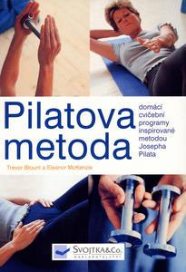 Obrázok Pilatova metoda